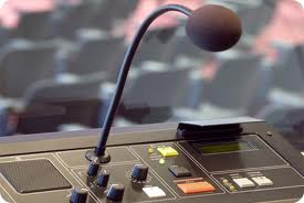 technical equipment_microphone
